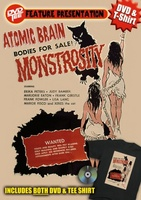 Monstrosity movie poster (1963) picture MOV_1b108687