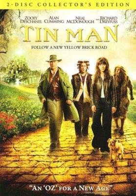 Tin Man movie poster (2007) poster MOV_1b148392