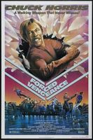 Forced Vengeance movie poster (1982) picture MOV_1b148620