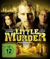 Little Murder movie poster (2011) picture MOV_1b148e1e