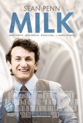 Milk movie poster (2008) poster MOV_1b17d51f