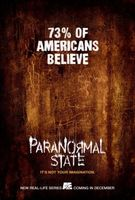 Paranormal State movie poster (2007) picture MOV_1b19291c