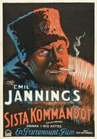 The Last Command movie poster (1928) picture MOV_1b1952c3