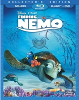Finding Nemo movie poster (2003) picture MOV_1b1c2e2a