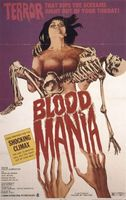 Blood Mania movie poster (1970) picture MOV_1b1cf457