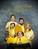 It's Always Sunny in Philadelphia movie poster (2005) picture MOV_1b1f5791