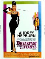 Breakfast at Tiffany's movie poster (1961) picture MOV_1b206cab