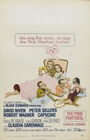 The Pink Panther movie poster (1963) picture MOV_1b22fa17