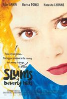 Slums of Beverly Hills movie poster (1998) picture MOV_1b27c8cc