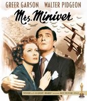 Mrs. Miniver movie poster (1942) picture MOV_17646fe2