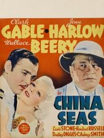 China Seas movie poster (1935) picture MOV_1b2a6938