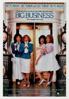 Big Business movie poster (1988) picture MOV_1b2beee5
