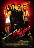 Kill Speed movie poster (2010) picture MOV_1b2fad46