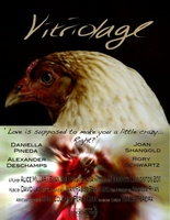 Vitriolage movie poster (2012) picture MOV_1b30c7eb