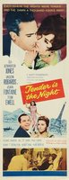 Tender Is the Night movie poster (1962) picture MOV_1b311fac