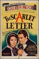 The Scarlet Letter movie poster (1934) picture MOV_1b318ab0