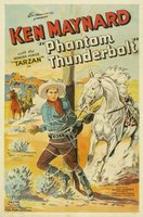 Phantom Thunderbolt movie poster (1933) picture MOV_1b33ab1c