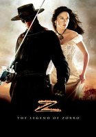 The Legend of Zorro movie poster (2005) picture MOV_1b363fc0