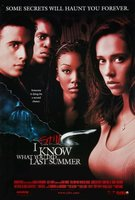 I Still Know What You Did Last Summer movie poster (1998) picture MOV_1b39fb58