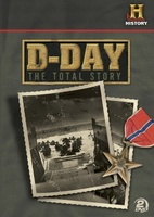 D-Day: The Total Story movie poster (1994) picture MOV_1b3f3d79