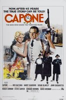 Capone movie poster (1975) picture MOV_1b42562f