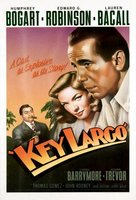 Key Largo movie poster (1948) picture MOV_1b426d35