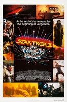 Star Trek: The Wrath Of Khan movie poster (1982) picture MOV_1b429e52