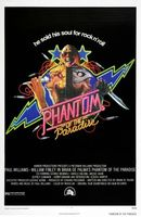 Phantom of the Paradise movie poster (1974) picture MOV_1b452263