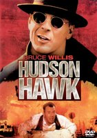 Hudson Hawk movie poster (1991) picture MOV_1b45b3fc