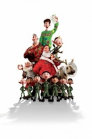 Arthur Christmas movie poster (2011) picture MOV_1b467d25