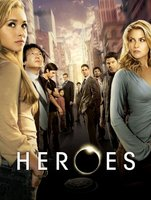 Heroes movie poster (2006) picture MOV_1b468487