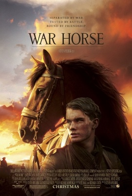 War Horse movie poster (2011) poster MOV_1b47b845