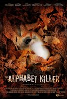 The Alphabet Killer movie poster (2007) picture MOV_1b4a8d89