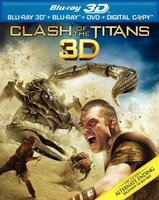 Clash of the Titans movie poster (2010) picture MOV_1b4f00a8