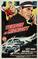 Terror at Midnight movie poster (1956) picture MOV_1b50be4f