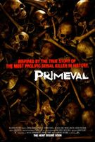 Primeval movie poster (2007) picture MOV_1b5208df