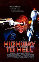 Highway to Hell movie poster (1992) picture MOV_1b53ccea