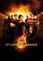 The Starving Games movie poster (2013) picture MOV_1b546519