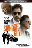 Stand Up Guys movie poster (2013) picture MOV_4b0d8283