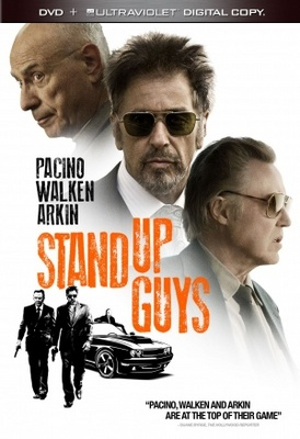 Stand Up Guys movie poster (2013) poster MOV_1b55d89b