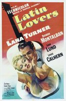 Latin Lovers movie poster (1953) picture MOV_1b5b9487