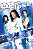 So Close movie poster (2002) picture MOV_1b5e4db0