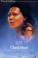 Clara's Heart movie poster (1988) picture MOV_1b603f3d