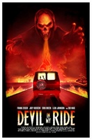 Devil in My Ride movie poster (2012) picture MOV_1b624b75
