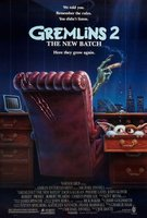 Gremlins 2: The New Batch movie poster (1990) picture MOV_1b64ea86