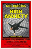 High Anxiety movie poster (1977) picture MOV_1b64feff