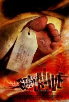 Stay Alive movie poster (2006) picture MOV_1b654d83