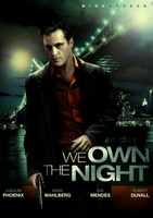 We Own the Night movie poster (2007) picture MOV_1b671438