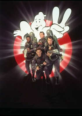 Ghostbusters II movie poster (1989) poster MOV_1b68bcf3