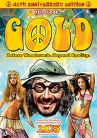 Gold: Before Woodstock. Beyond Reality. movie poster (1972) picture MOV_1b6b92bb